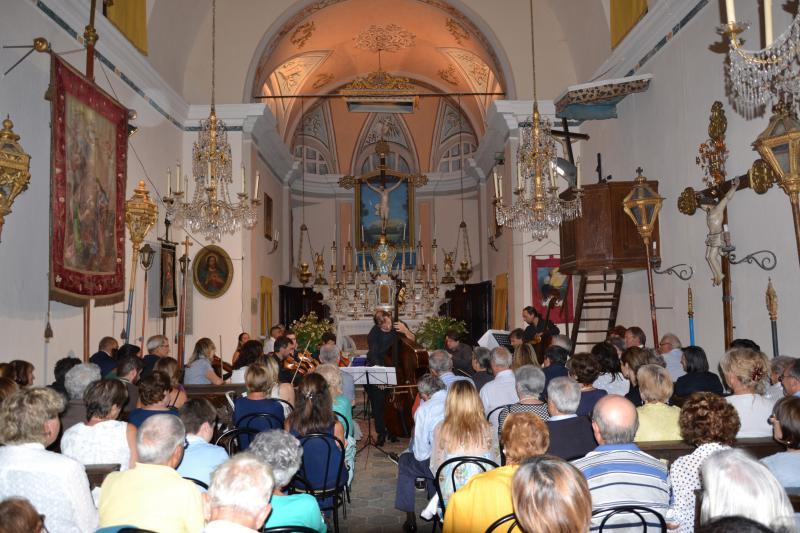 Concerto Carlo Capriata 2013